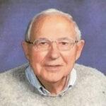 Henry Rich Keene, 96